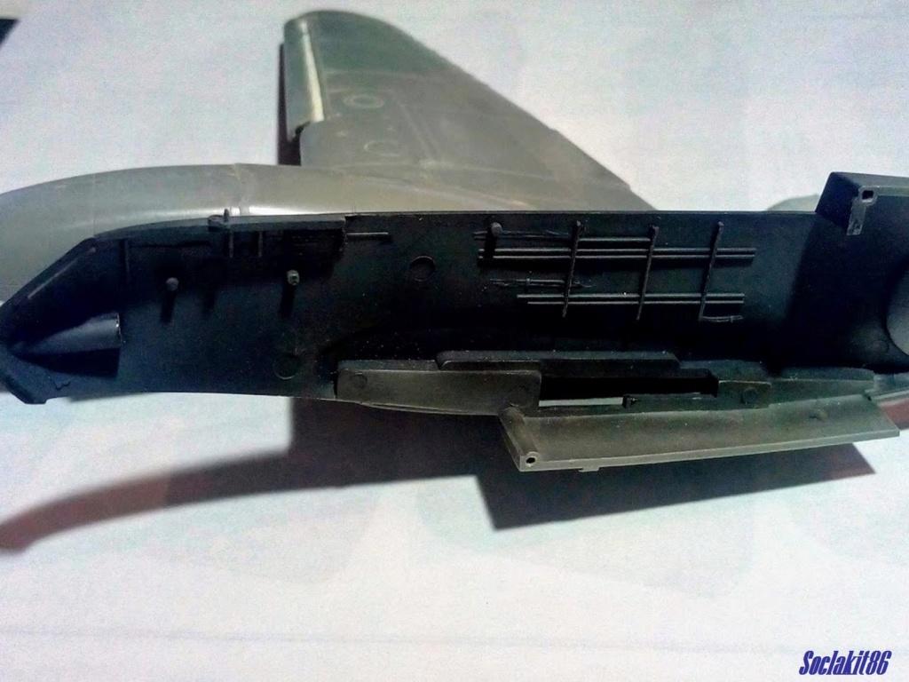 Me 410 B-2 / U-2 / R-4 Hornisse (Revell 04533 1/48) M0827