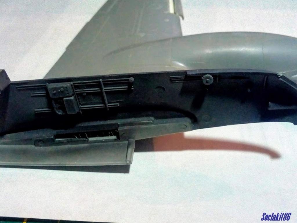 Me 410 B-2 / U-2 / R-4 Hornisse (Revell 04533 1/48) M0928