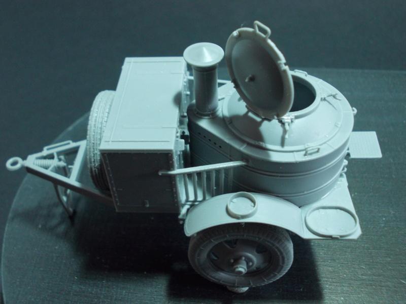 Sturmtiger (Italeri 1/35)  M1043