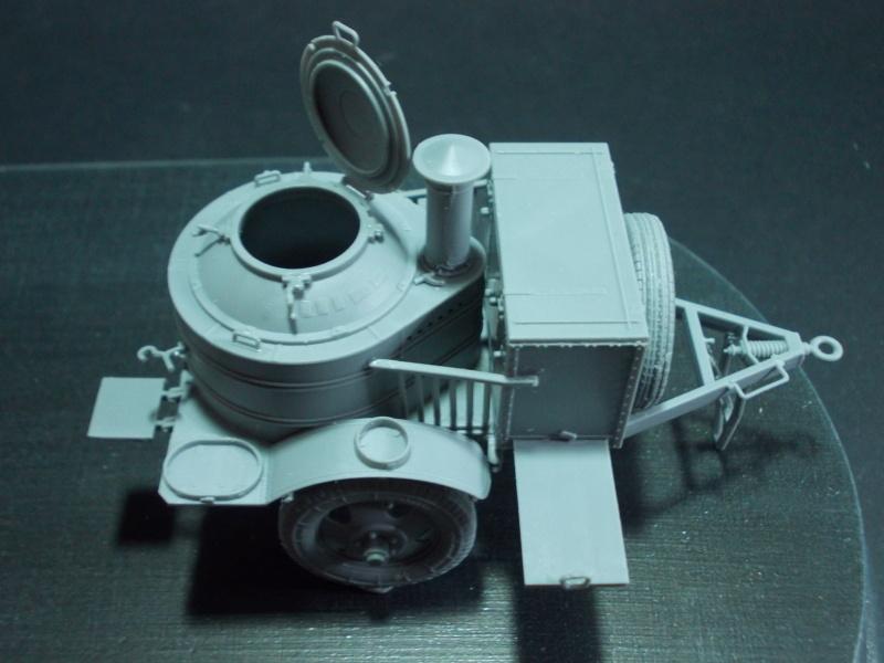 Sturmtiger (Italeri 1/35)  M1241