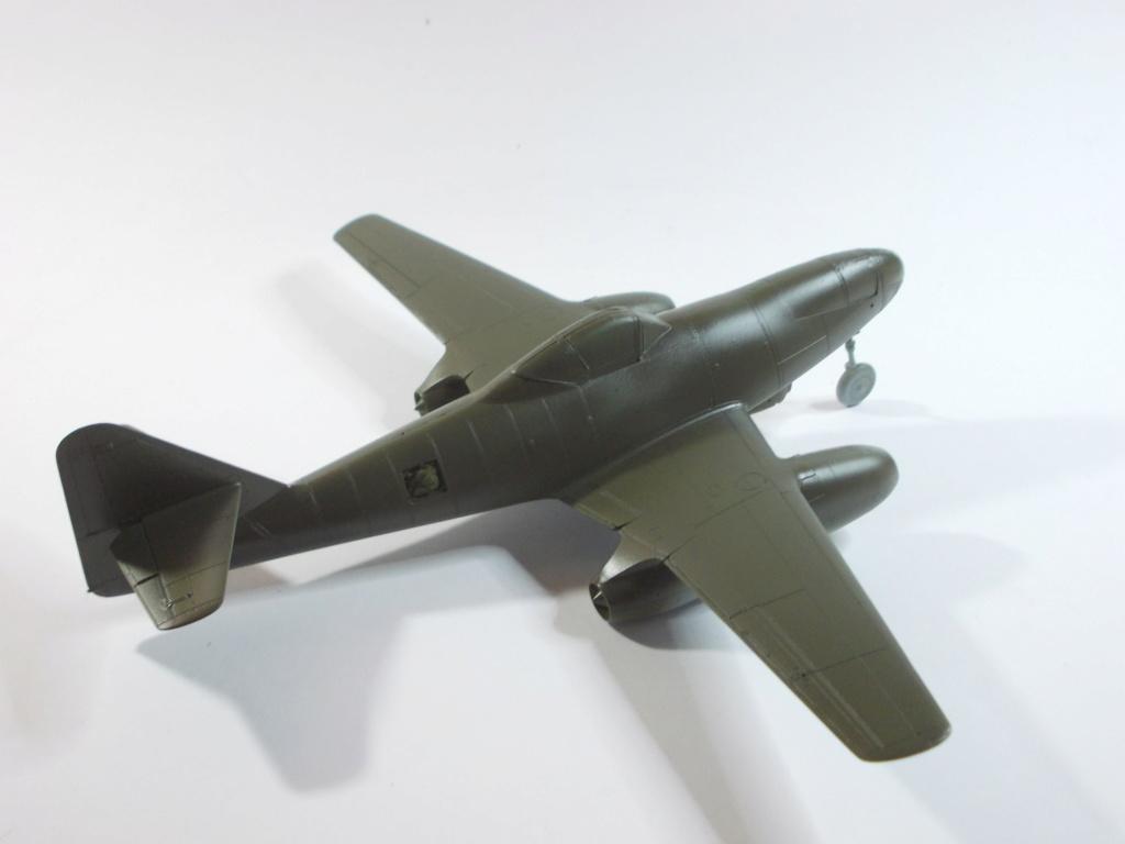 Me 262 A-2a/U2 au 1/48 ( Dragon 5529 versus Hobby Boss 80377 ) - Page 2 M1312