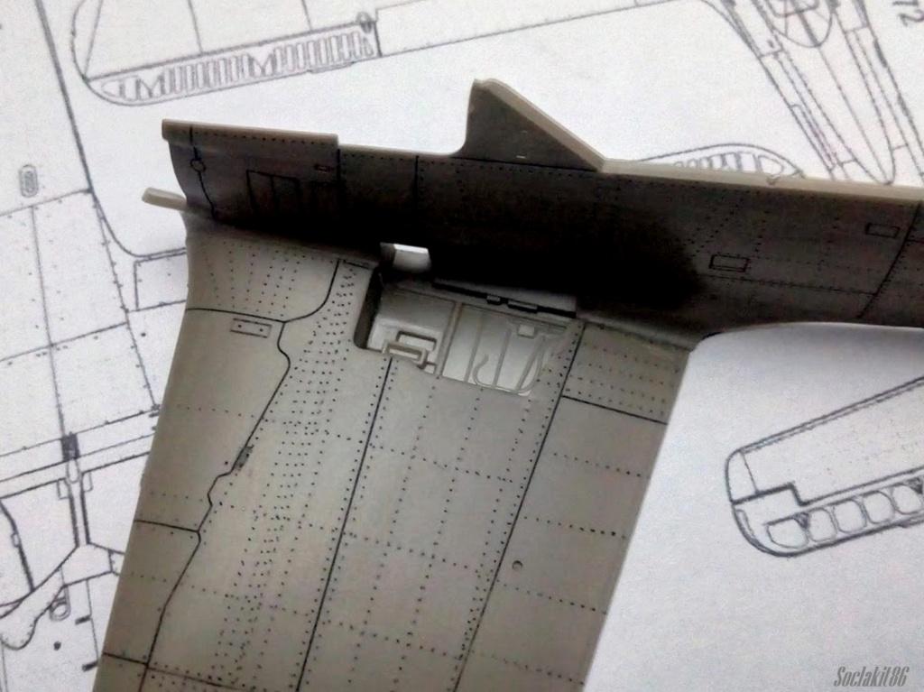 """FW 190 A-5 codé D5 + XV du 10/NJG-3 """"Nachtjagdkommando 190"""" (Eduard 1/48) M1335"""