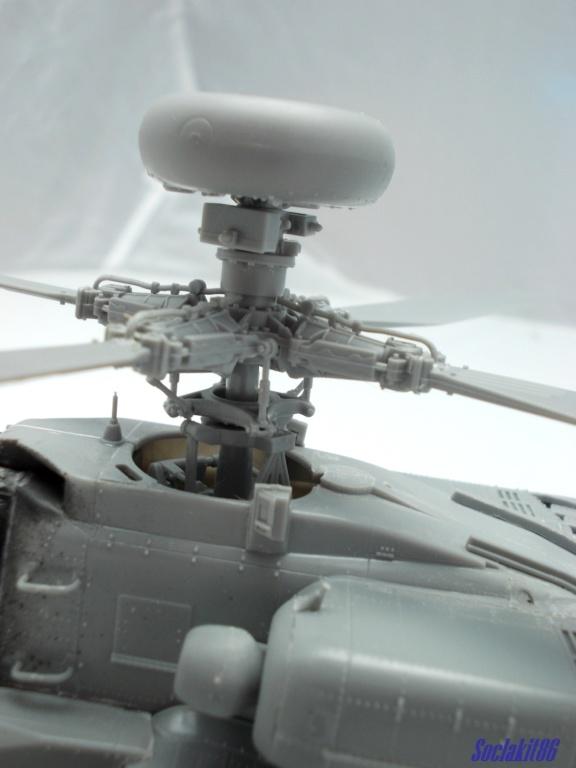 AH-64D Apache Longbow ( Hasegawa 1/48 ) M1518