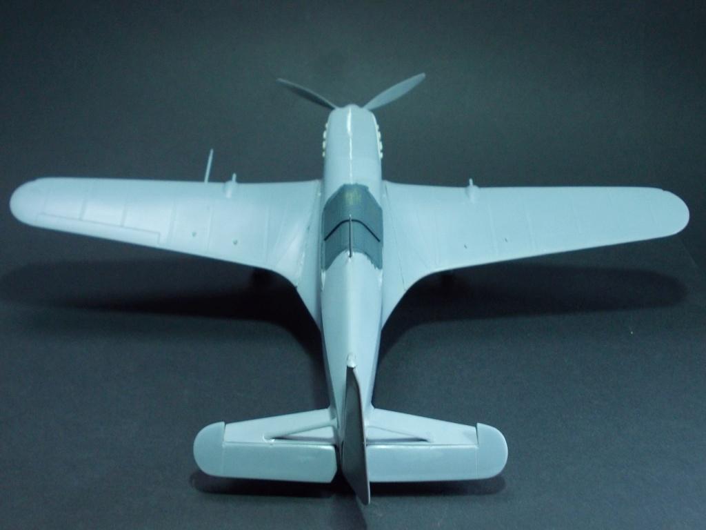 Morane Saulnier MS 406 (Azur /AB Toys 1/32) + décals Kagero Top Colors 17 M1649