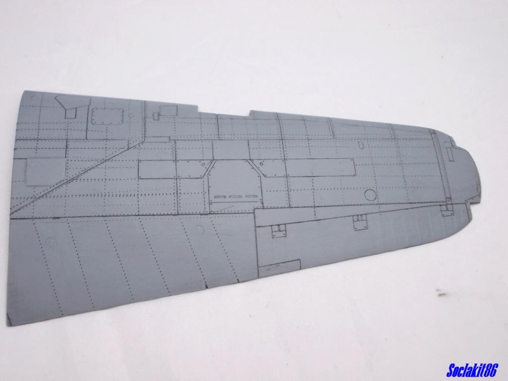 Fairey Fulmar Mark II (Eduard réf 1130 Limited Edition 1/48 ) M1721
