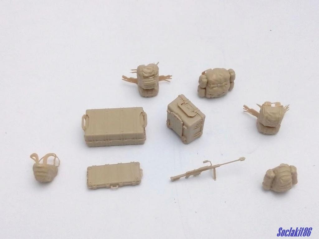 Mine Resistant Ambush Protect  6 x 6 Cougar (Meng 1/35)  M1732
