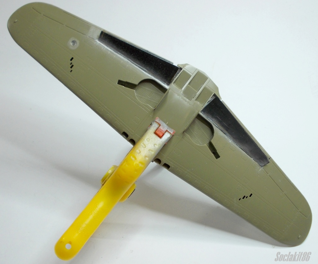 Bell P-400 Airacobra au 1/48 ( Eduard 8061 ) --> P-39 N  - Page 2 M1915