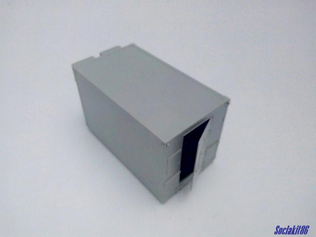 Mine Resistant Ambush Protect  6 x 6 Cougar (Meng 1/35)  - Page 2 M2128