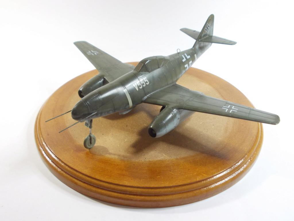 Me 262 A-2a/U2 au 1/48 ( Dragon 5529 versus Hobby Boss 80377 ) - Page 5 M2214