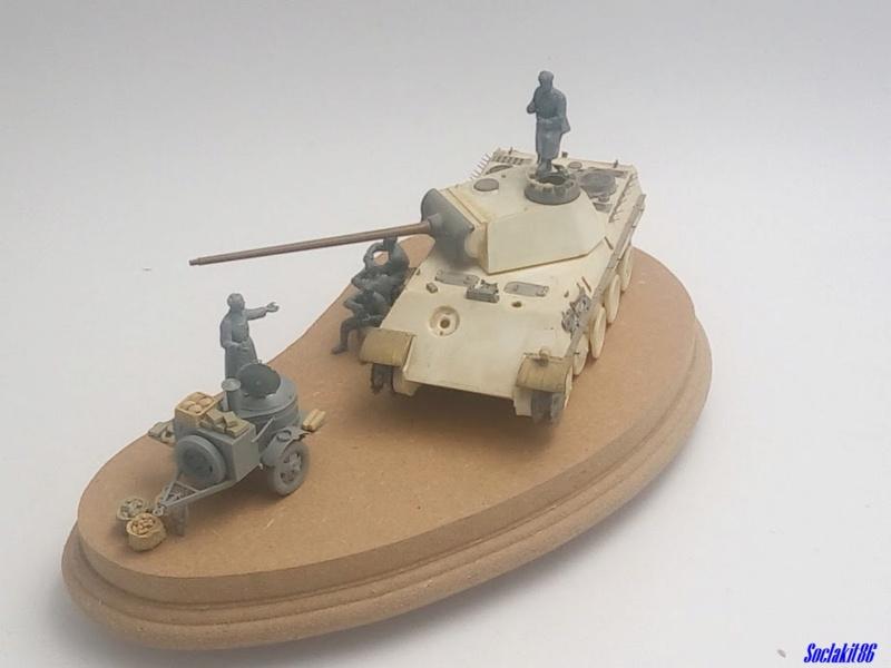 Sturmtiger (Italeri 1/35)  M2236