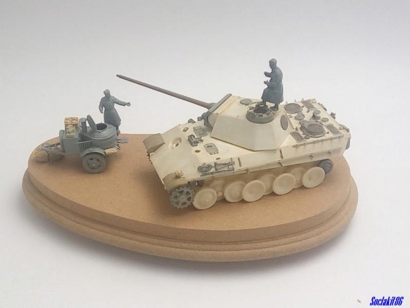 Sturmtiger (Italeri 1/35)  M2334