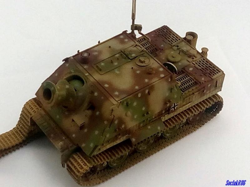 Sturmtiger (Italeri 1/35)  - Page 2 M2335