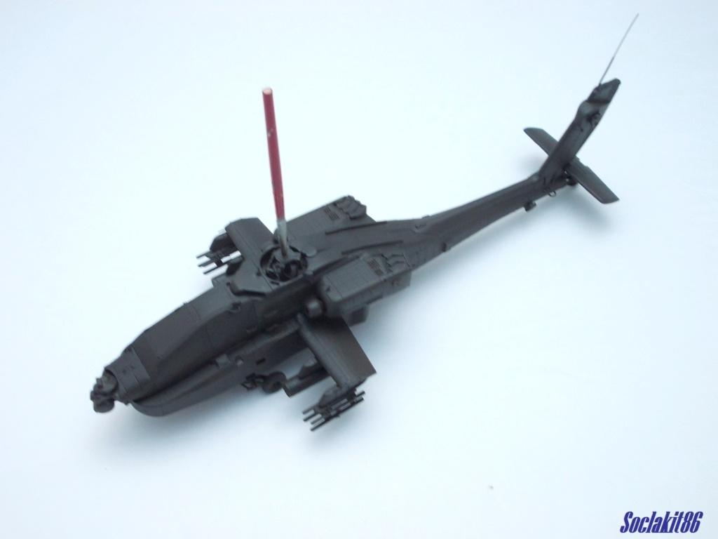 AH-64D Apache Longbow ( Hasegawa 1/48 ) M2417