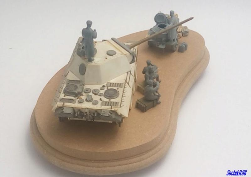 Sturmtiger (Italeri 1/35)  M2432