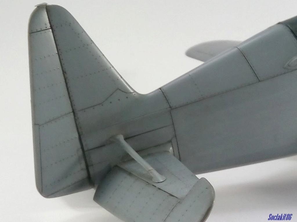 Morane Saulnier MS 406 (Azur /AB Toys 1/32) + décals Kagero Top Colors 17 M2539