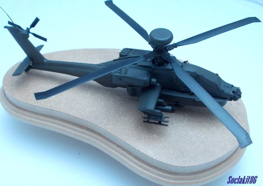 AH-64D Apache Longbow ( Hasegawa 1/48 ) M2614
