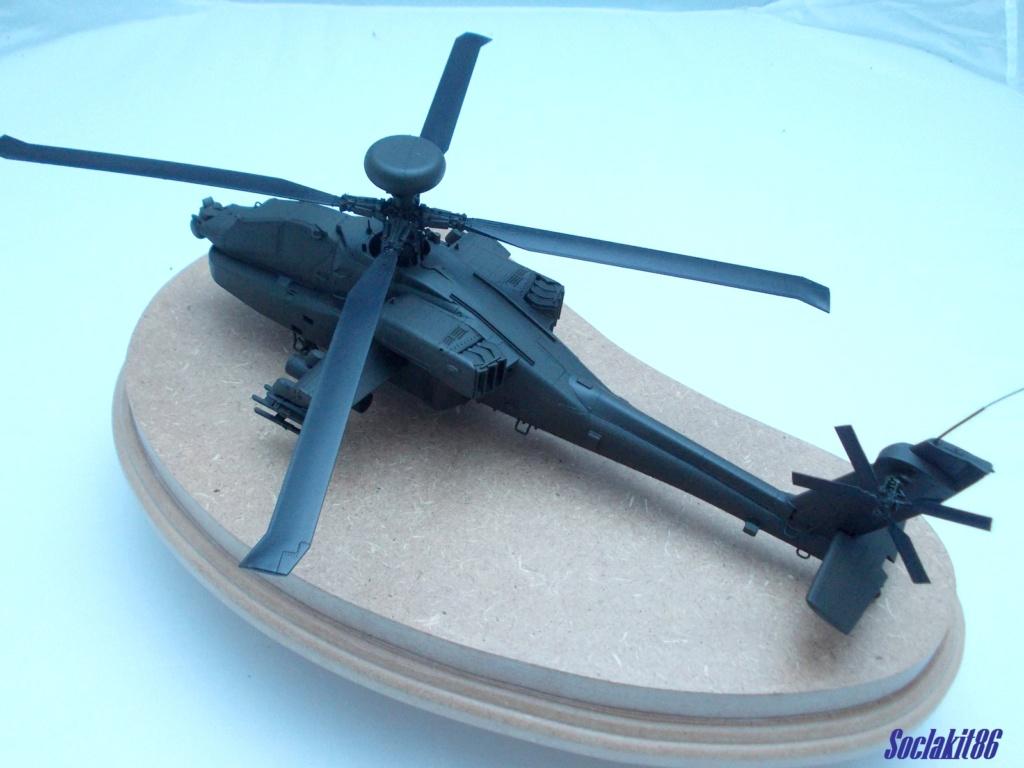 AH-64D Apache Longbow ( Hasegawa 1/48 ) M2816