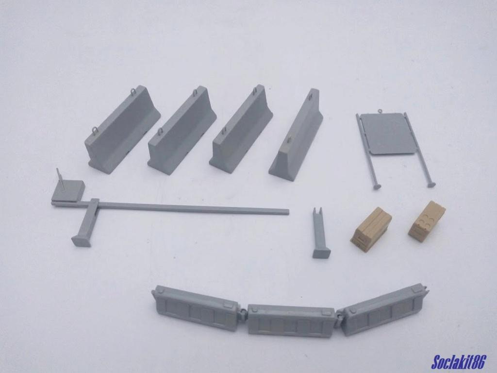 Mine Resistant Ambush Protect  6 x 6 Cougar (Meng 1/35)  - Page 2 M2824