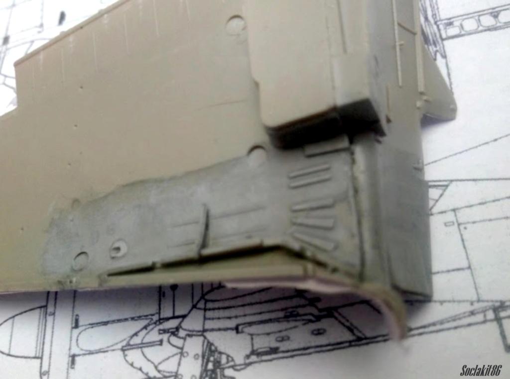 "FW 190 A-5 codé D5 + XV du 10/NJG-3 ""Nachtjagdkommando 190"" (Eduard 1/48) - Page 2 M2827"