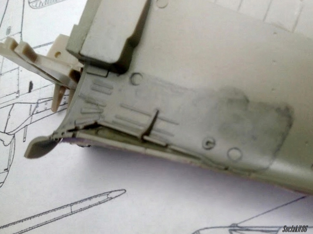 "FW 190 A-5 codé D5 + XV du 10/NJG-3 ""Nachtjagdkommando 190"" (Eduard 1/48) - Page 2 M3029"