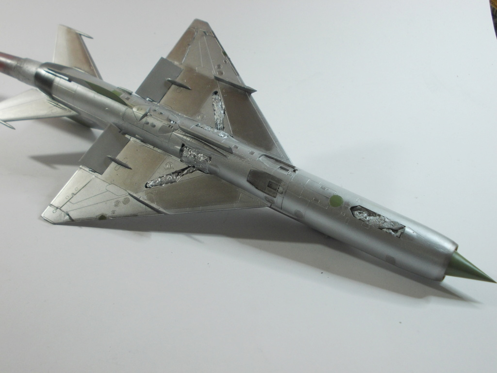 MiG-21 RFMM Izdeliye 94A Fishbed F ( Eduard + Bidouille 1/48 ) - Page 2 M3113