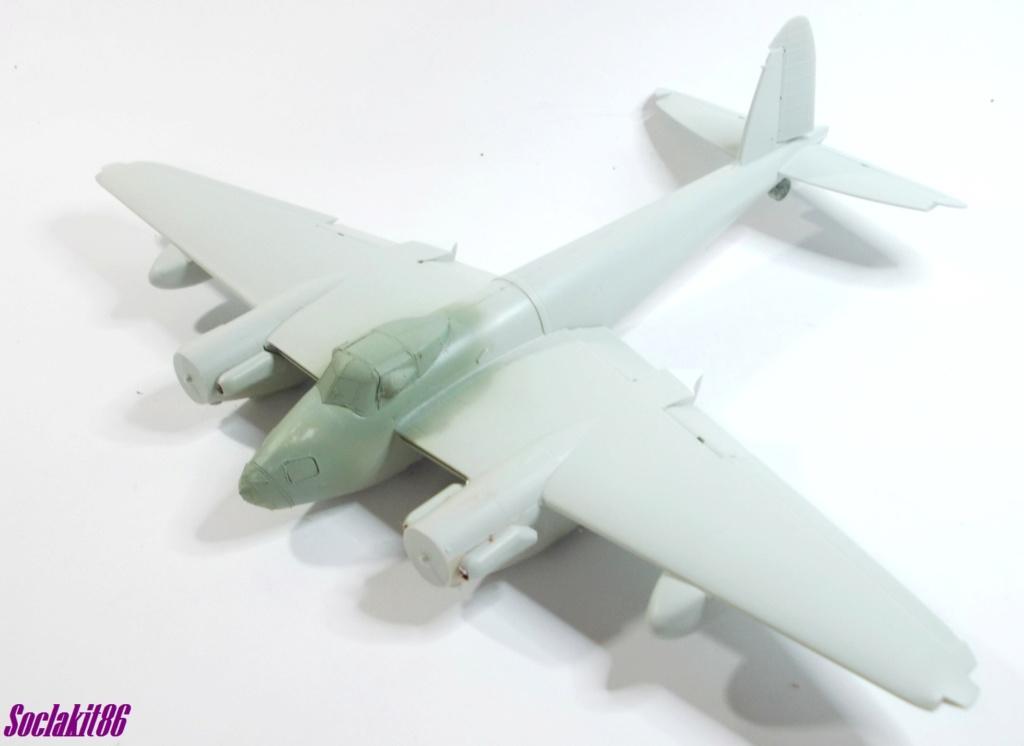 De Havilland  DH-98 Mosquito B mark IV (Revell 04555 au 1/48 ) - Page 2 M3116