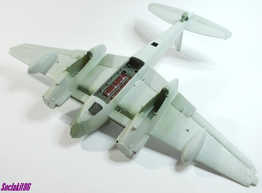 De Havilland  DH-98 Mosquito B mark IV (Revell 04555 au 1/48 ) - Page 2 M3216