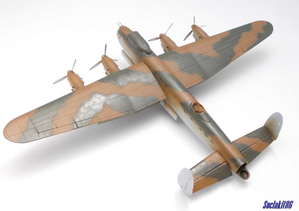 "Avro Lancaster B mark 1 ""RF128 - QB°V - Victorious Virgin "" ( Airfix 1/72 ) - Page 2 M3217"