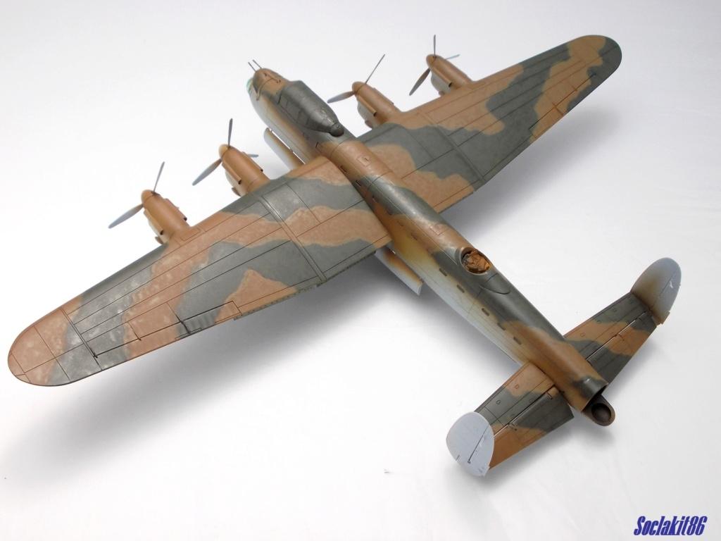 "Avro Lancaster B mark 1 ""RF128 - QB°V - Victorious Virgin "" ( Airfix 1/72 ) - Page 2 M3316"