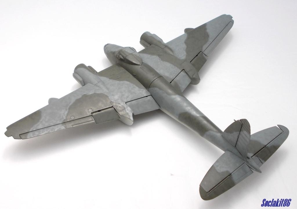 De Havilland  DH-98 Mosquito B mark IV (Revell 04555 au 1/48 ) - Page 2 M3416
