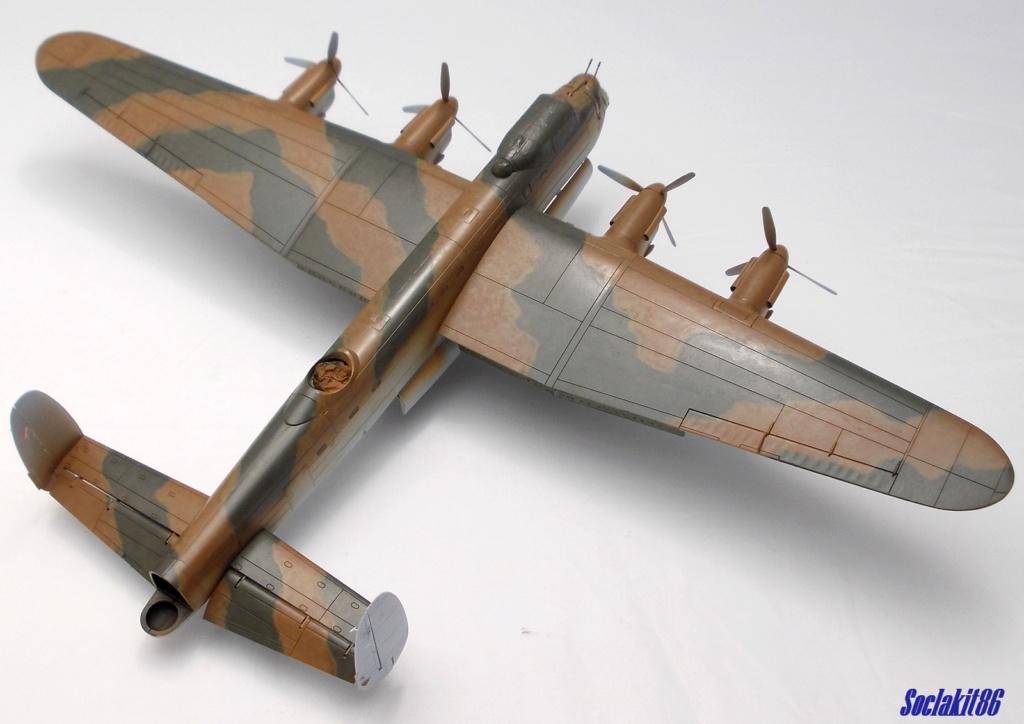"Avro Lancaster B mark 1 ""RF128 - QB°V - Victorious Virgin "" ( Airfix 1/72 ) - Page 2 M3515"