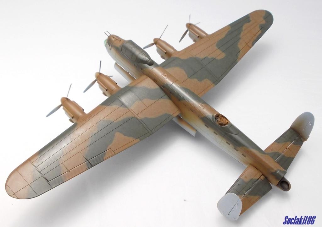 "Avro Lancaster B mark 1 ""RF128 - QB°V - Victorious Virgin "" ( Airfix 1/72 ) - Page 2 M3616"