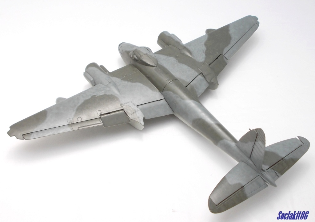 De Havilland  DH-98 Mosquito B mark IV (Revell 04555 au 1/48 ) - Page 2 M3617