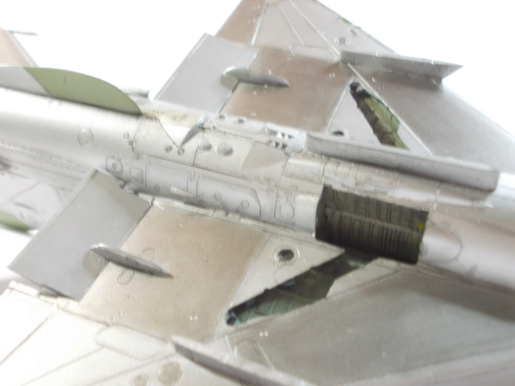 MiG-21 RFMM Izdeliye 94A Fishbed F ( Eduard + Bidouille 1/48 ) - Page 2 M3713