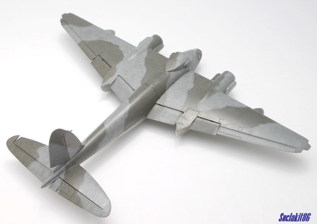 De Havilland  DH-98 Mosquito B mark IV (Revell 04555 au 1/48 ) - Page 2 M3917