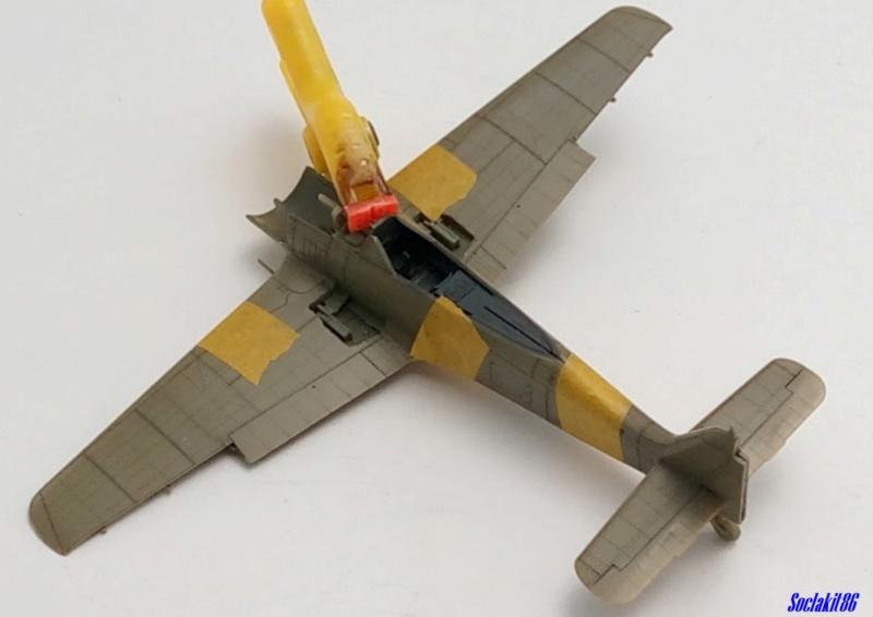 "FW 190 A-5 codé D5 + XV du 10/NJG-3 ""Nachtjagdkommando 190"" (Eduard 1/48) - Page 2 M4028"