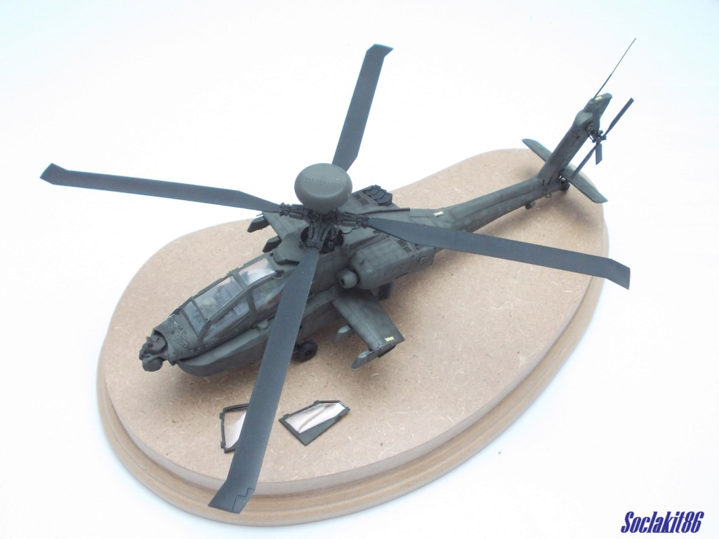 AH-64D Apache Longbow ( Hasegawa 1/48 ) - Page 2 M4118