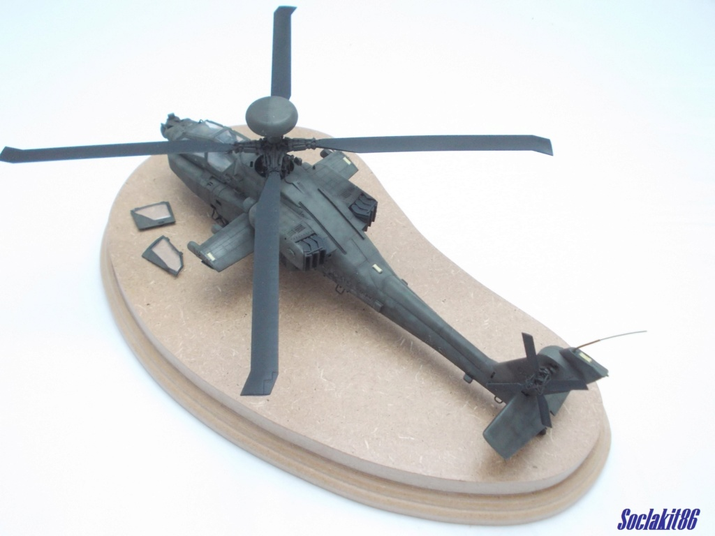 AH-64D Apache Longbow ( Hasegawa 1/48 ) - Page 2 M4216