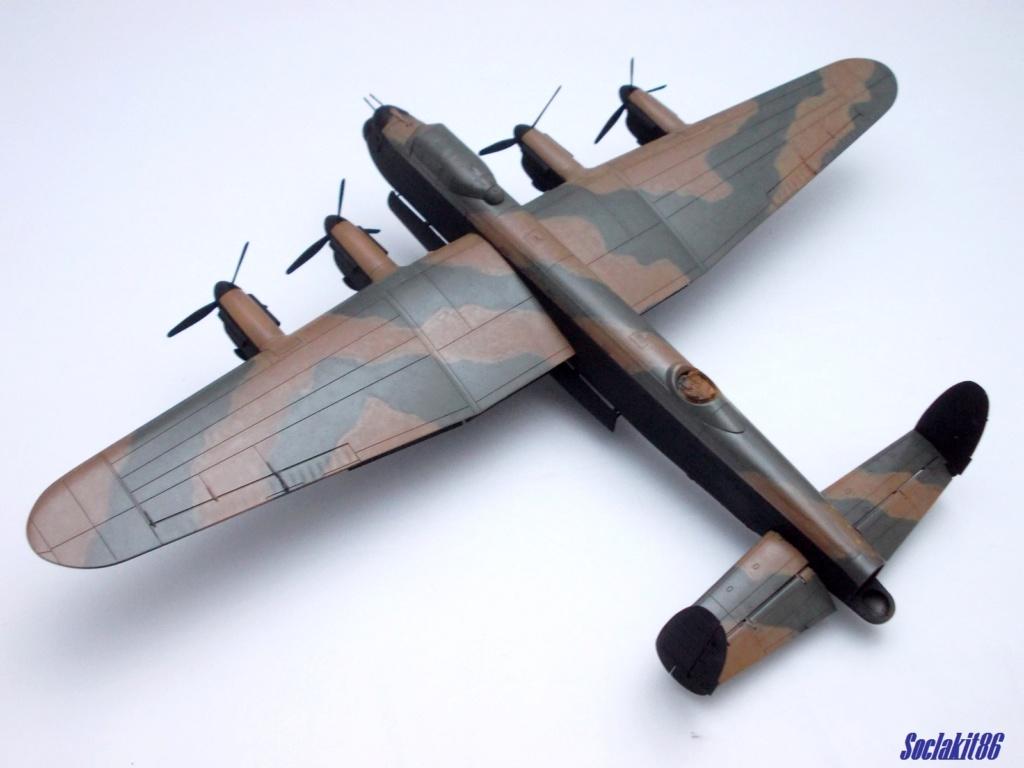 "Avro Lancaster B mark 1 ""RF128 - QB°V - Victorious Virgin "" ( Airfix 1/72 ) - Page 2 M4217"