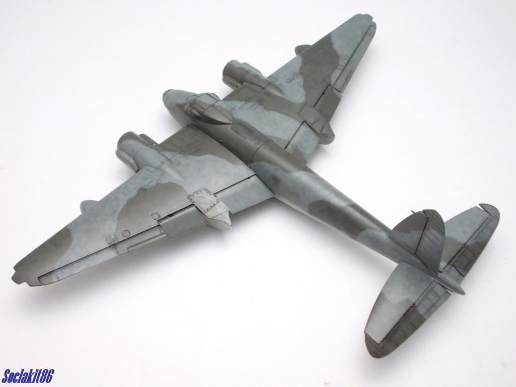 De Havilland  DH-98 Mosquito B mark IV (Revell 04555 au 1/48 ) - Page 2 M4219