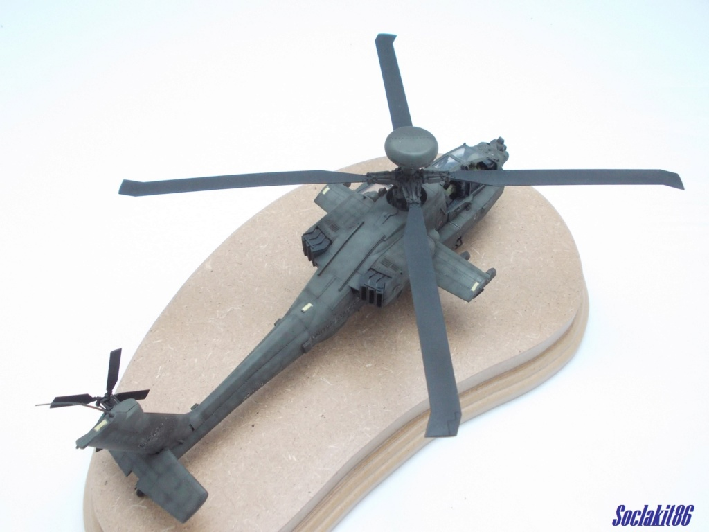 AH-64D Apache Longbow ( Hasegawa 1/48 ) - Page 2 M4316