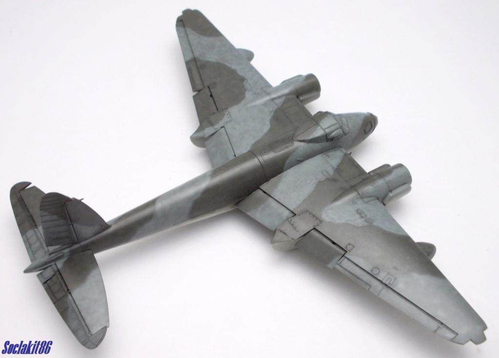 De Havilland  DH-98 Mosquito B mark IV (Revell 04555 au 1/48 ) - Page 2 M4318