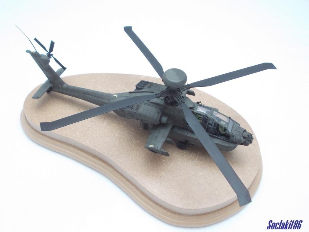 AH-64D Apache Longbow ( Hasegawa 1/48 ) - Page 2 M4416