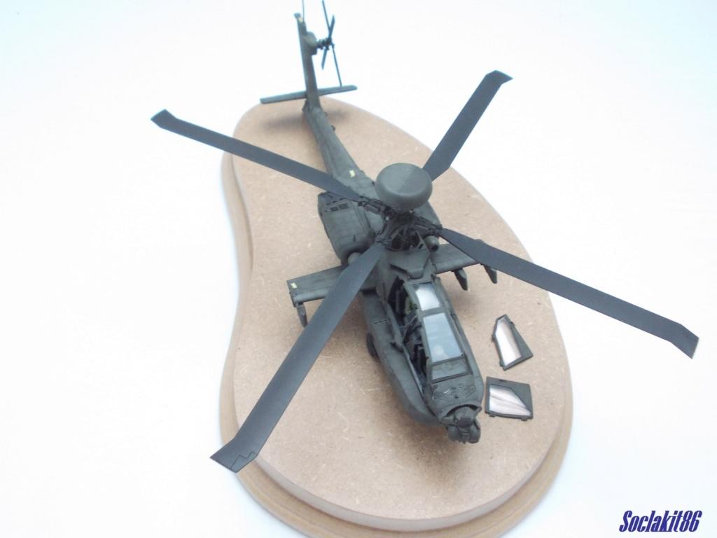 AH-64D Apache Longbow ( Hasegawa 1/48 ) - Page 2 M4516