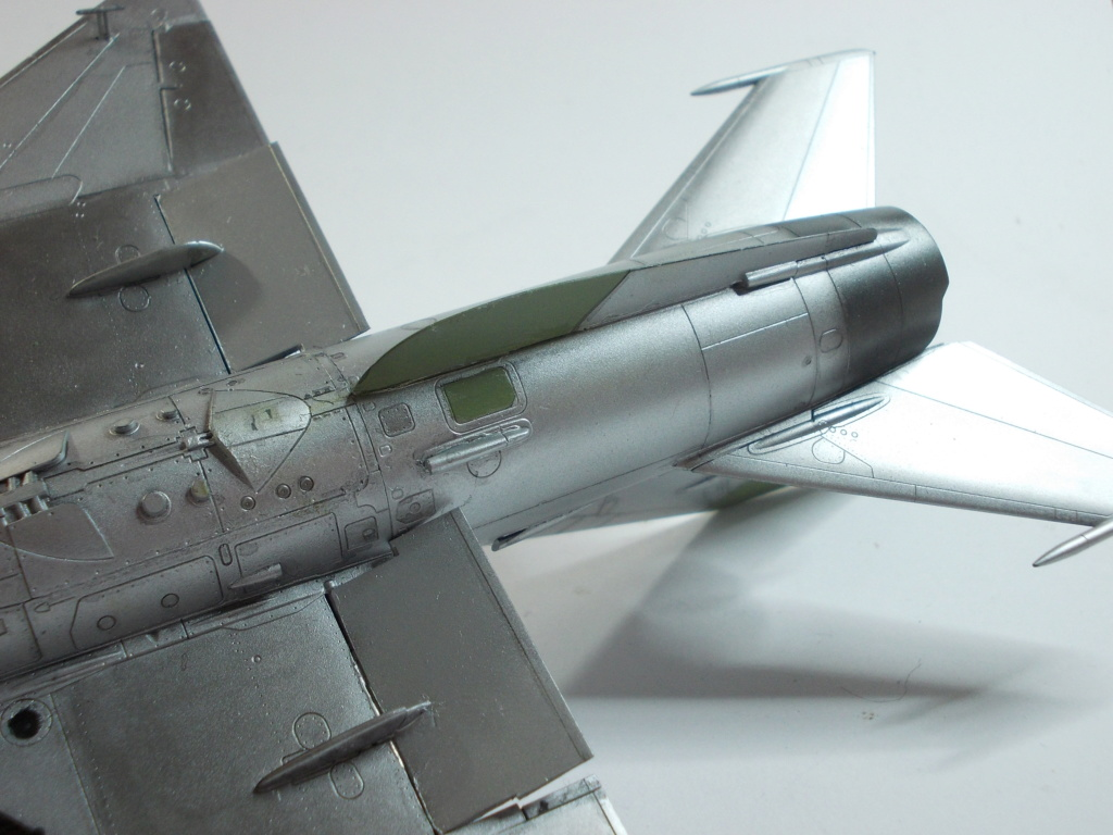 MiG-21 RFMM Izdeliye 94A Fishbed F ( Eduard + Bidouille 1/48 ) - Page 2 M4613