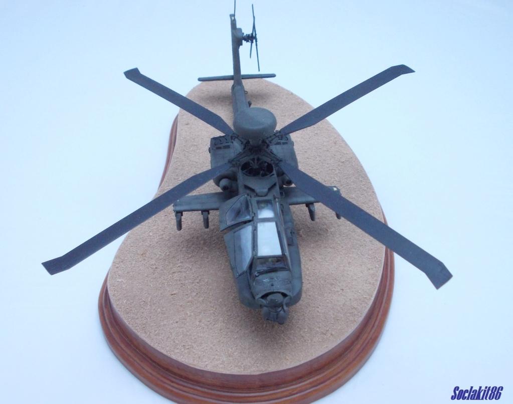 AH-64D Apache Longbow ( Hasegawa 1/48 ) - Page 3 M4615