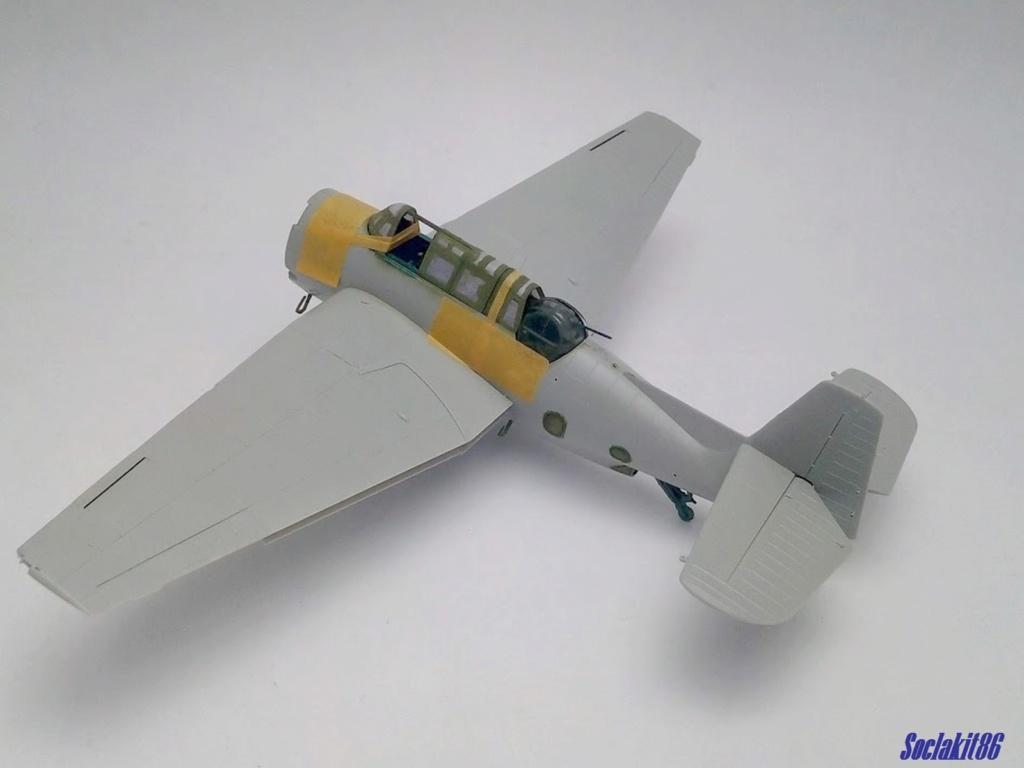 Grumman TBF-1C Avenger (Hobby Boss 1/48) - Page 2 M4619