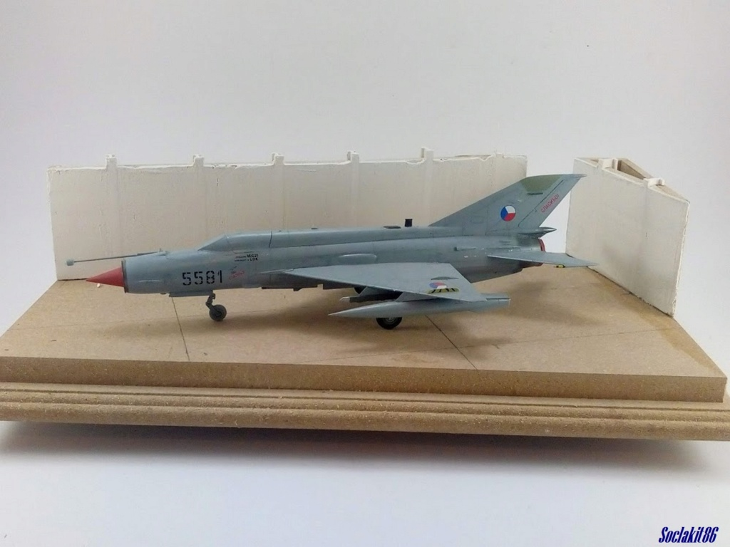 MiG-21 MFN (Eduard 1/48) - Page 4 M4626