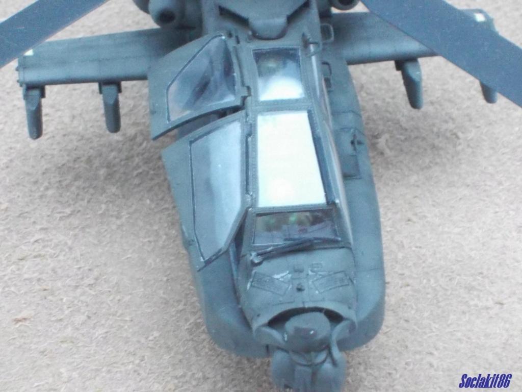 AH-64D Apache Longbow ( Hasegawa 1/48 ) - Page 3 M4713