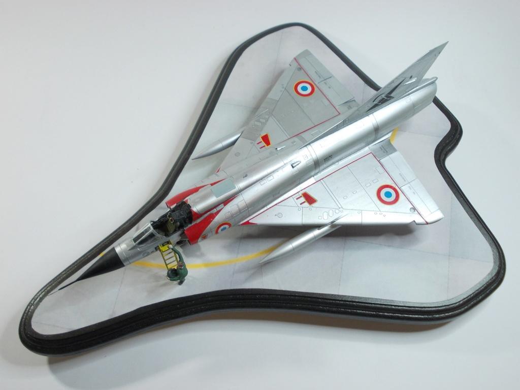 Mirage III C ( Eduard Profipack  8101) M4810